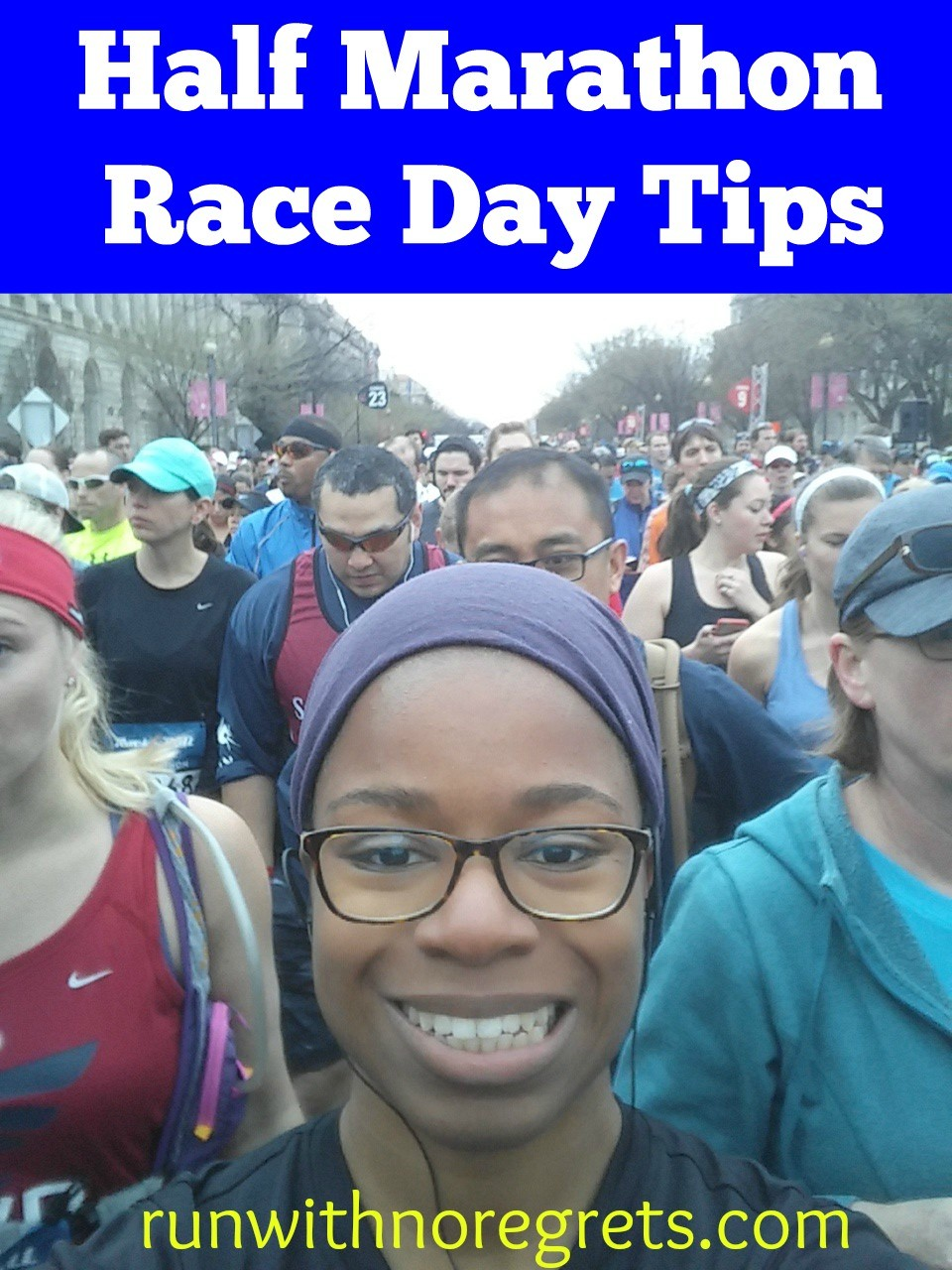 Don't Forget These Half Marathon Race Day Tips | Run With ...