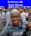 Rothman 8K Race Recap
