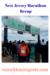 New Jersey Marathon Race Recap